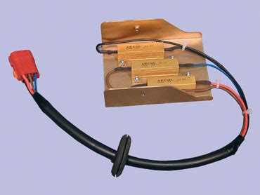 what is heater resistor heater resistor britpart da4178resistor island 4x4 specialists in land rover and range rover