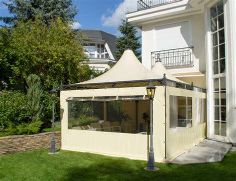 anbau pavillon 4x3 bo wi outdoor living referenzen 220 berdachung