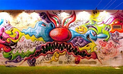 Contemporary Kitchen Design 2014 Wynwood Graffiti Artists Galleries Amp Art Walks South