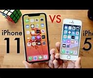 Image result for iPhone SE vs 5S iPhone 11. Size: 190 x 160. Source: seanlegendjonesdore.blogspot.com