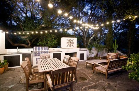 italian patio lights outdoor magic how to decorate with lights