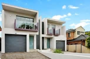 home design builders sydney modern duplex merrylands new home builder new home