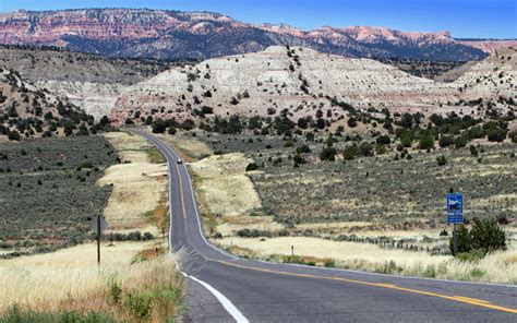 scenic byway scenic drives utah scenic byways highways