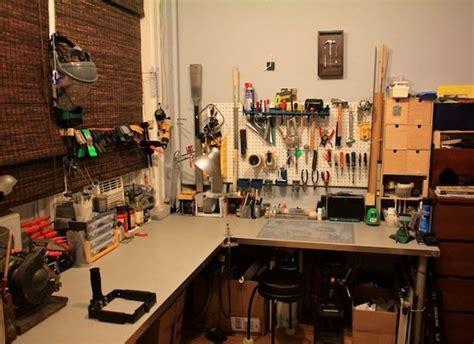 werkstatt zu hause workshop ideas where to set up yours bob vila