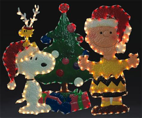 christmas outdoor decor for 2011 christmas lawn decorations