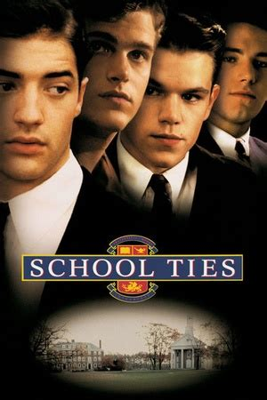 school ties 1992 rotten tomatoes school ties 1992 available on netflix netflixreleases
