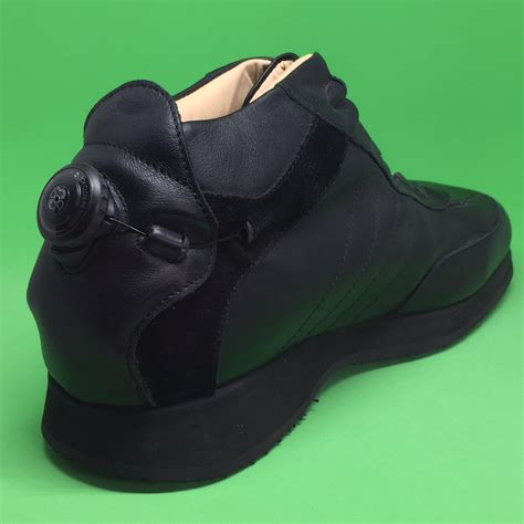 afo shoes for easy up afo shoes with rear tilting opening