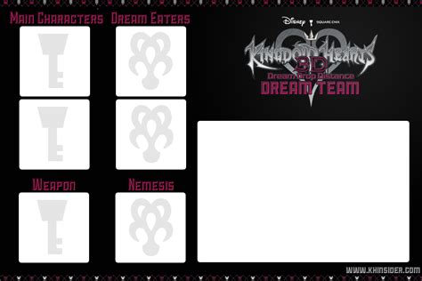 Giveaway Rules Template - dream a little dream kh3d giveaway news kingdom hearts insider