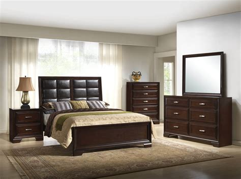 crown mark bedroom crown mark jacob bedroom set bedroom furniture sets