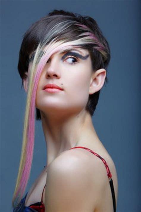 Coupe De Cheveux Originale by Coiffure Originale Femme