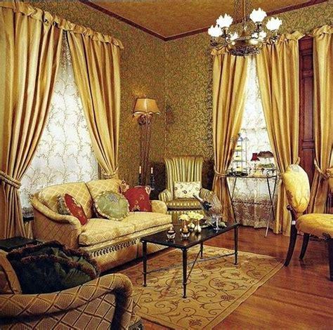 immagini tende da interni classiche tende classiche tendaggi