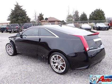 cadillac cts v engine for sale 2012 cadillac cts v supercharged repairable for sale