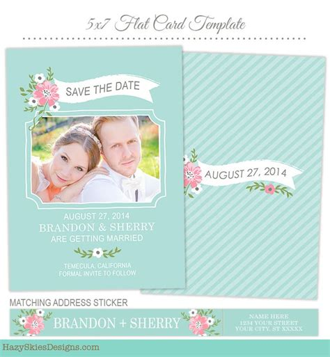 save the date card templates for photographers 1000 images about wedding engagement templates for