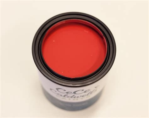 chalk paint in nj jersey tomato cece caldwell s chalk clay paint