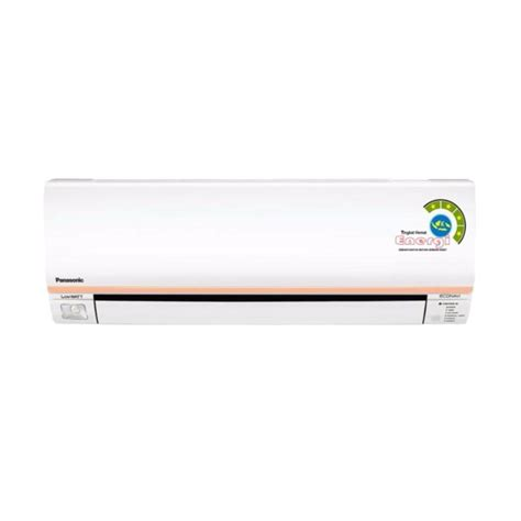 Ac 0 5 Pk Low Watt jual panasonic csxn5skj ac single split 0 5 pk low watt
