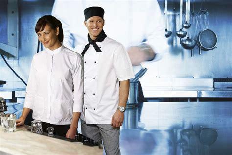 Seragam Koki Fabric Manufacturers School Uniforms Export