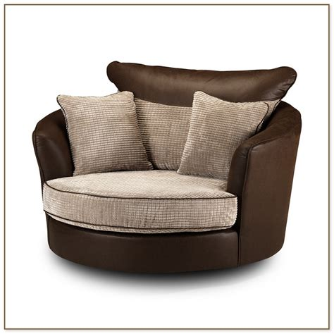 swivel cuddle chair round swivel accent chair