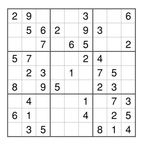 Grille Sudoku by Sudoku Gratuit En Ligne Grille Sudoku Imprimer Grille Sudoku