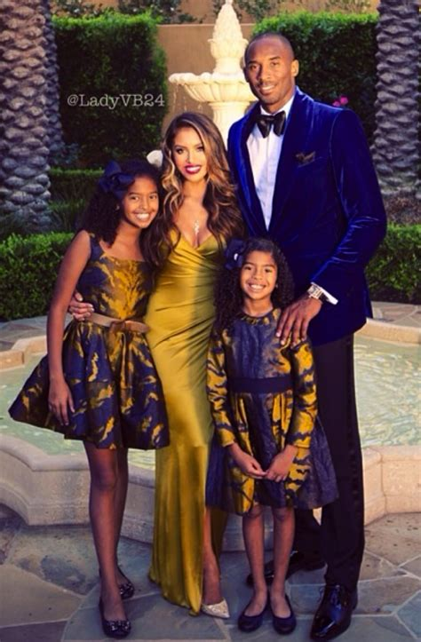 kobe bryant family biography vanessa laine bryant 2016 pictures to pin on pinterest