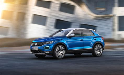 T Roc by Vw T Roc Revealed News Photos Specs Prices By Car Magazine