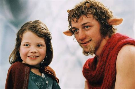 witch and wardrobe cast why are excited about narnia s newest remake