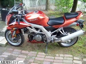 2003 Suzuki Sv1000s Object Moved