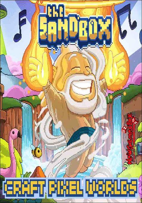 the sandbox full version apk download the sandbox free download full version pc game setup