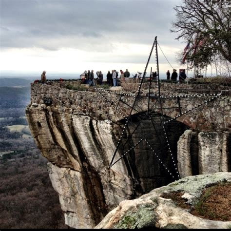 Photos Of Lookout Mountain Attractions Restaurants Art Rock City Gardens Lookout Mountain Ga