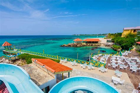 best caribbean vacation packages 10 best all inclusive caribbean family resorts for 2018