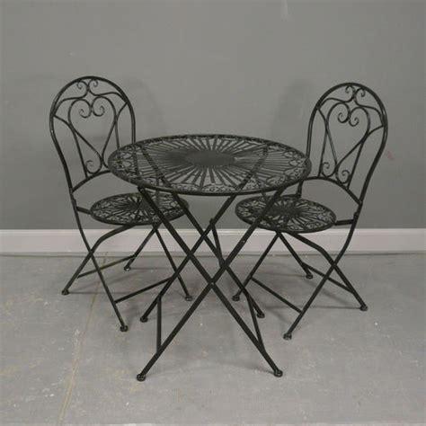 mobili da giardino in ferro battuto mobili da giardino in ferro battuto sedie tavoli