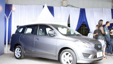 Car Asesoris Pentil Tubeless Mobil Atau Motor Sport akhirnya datsun go panca resmi mengaspal