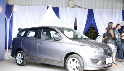 Karpet Mobil Next Level Luxury Untuk Nissan Fairlady Z 1 Set akhirnya datsun go panca resmi mengaspal