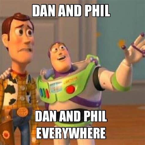 Dan And Phil Memes - basically this board dan and phil pinterest dan and
