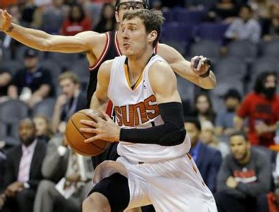High Point Pro 34 goran dragic scores career high 34 points to lead suns