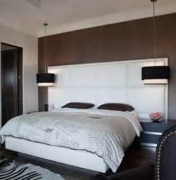 Lighting For Bedrooms Dramatic Drum Pendant Lighting In Your Interiors