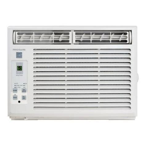 frigidaire 5 000 btu window air conditioner with remote