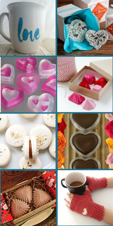 Handmade Valentines Presents - last minute diy handmade s day gift ideas soap