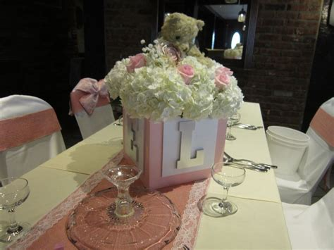 Teddy Baby Shower Centerpieces by 25 Best Ideas About Teddy Centerpieces On