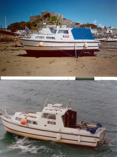 boat sales jersey channel islands used channel island boats for sale boats