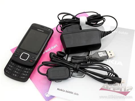 Hp Nokia Slide Murah nokia 6600i slide ponsel 3g murah desain oke punya review hp terbaru