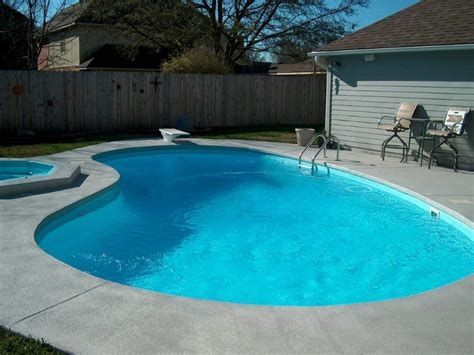 american backyard pools the brazos fiberglass swimming pools brazos swimming