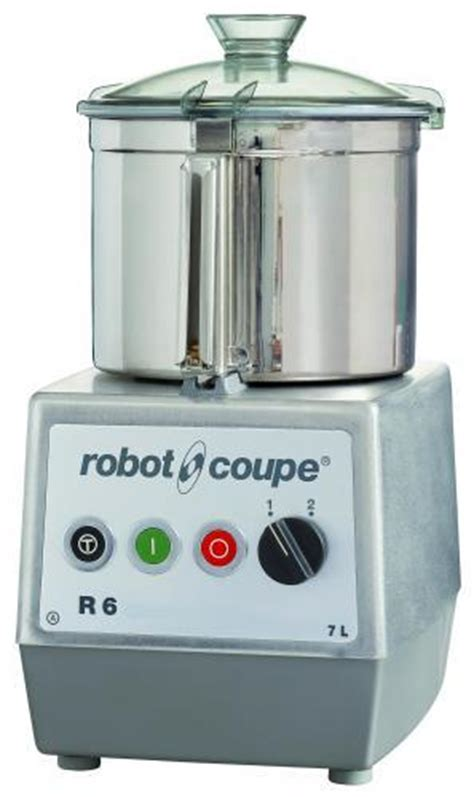 Robot Coupe Couvercle Cutter R2 1064585 r6 table top cutters product leaflets leaflets robot coupe