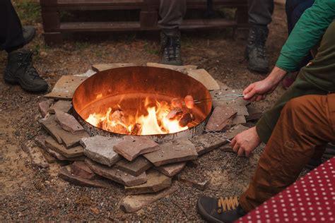 Feuer In Feuerschale Erlaubt by Feuerstelle Im Garten Erlaubt 187 Diese Regelungen Gelten