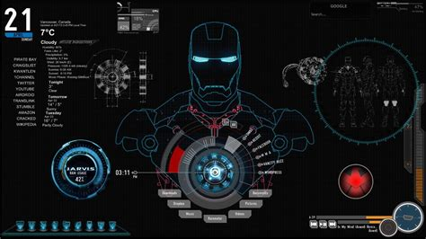 iron man jarvis wallpaper images pictures becuo