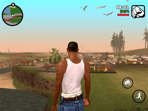 san andreas for android apk android apps free gta san andreas android mod apk unlimited ammo god mod