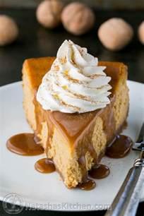 10 heavenly pumpkin cheesecake desserts to make asap
