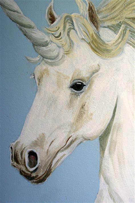 free unicorn painting unicorn mural childrens painting