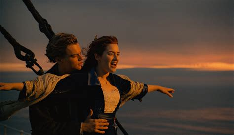 film titanic leonardo quotes from leonardo dicaprio titanic quotesgram