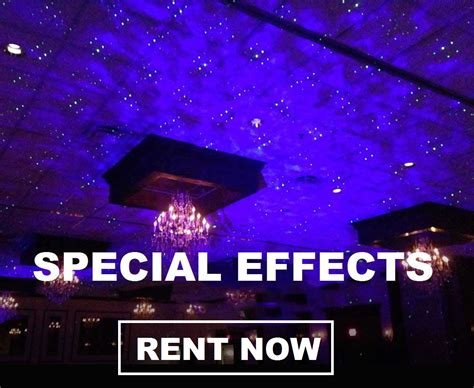 special effects light bulbs nationwide wedding and event rentals with free shipping