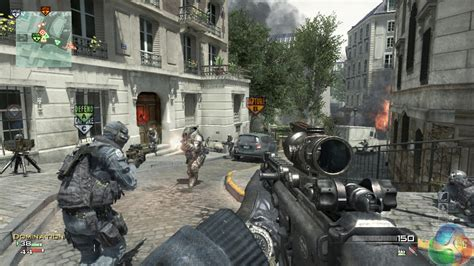 Free Download Call Of Duty 3 Full Version Game For Pc | call of duty modern warfare 3 free download full version
